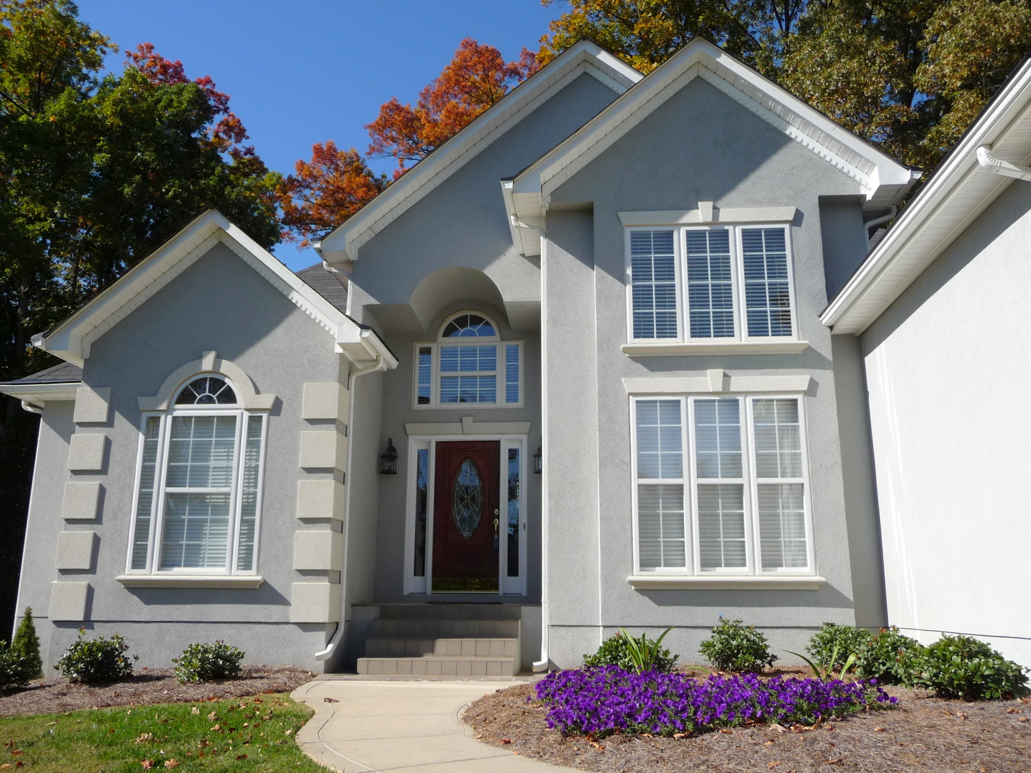 Eifs Stucco Homes Home Review Co